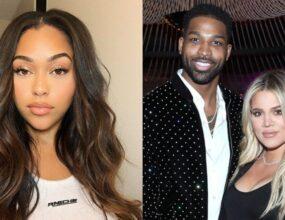 Jordyn Woods esta buscando el perdón del clan Kardashian-Jenner