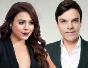 Arremete Jessie Cervantes contra Danna Paola