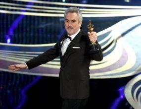 Alfonso Cuarón se toma un descanso de las redes sociales