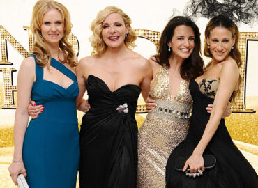 Se confirma serie secuela de «Sex and the city»