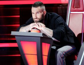 "Adam Levine deja ""The Voice"""
