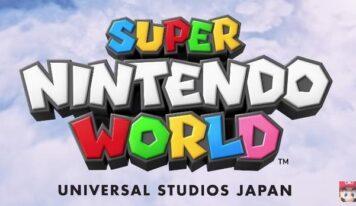 VIDEO: Japón tendrá su parque temático de Nintendo
