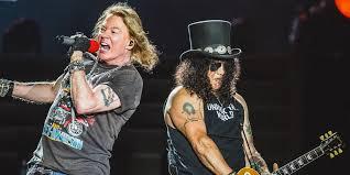 Guns N Roses pospone gira por Estados Unidos y Canadá