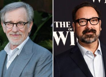Steven Spielberg ya tiene director para «Indiana Jones 5»