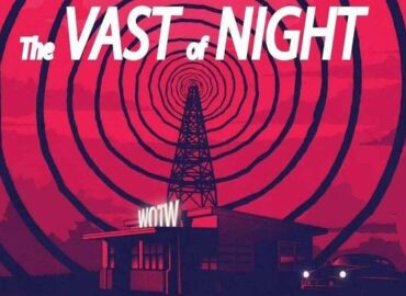 "Prime Video llega con ""The Vast of Night"""