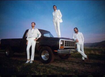 The Killers cambian la letra de «Land of the Free» en homenaje a George Floyd