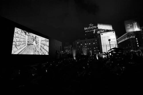 Hollywood tiene estrenos listos para la reapertura de las salas de cine
