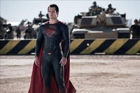 Superman podría regresar al cine con Warner Bros
