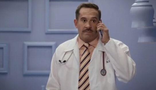 ¡Vuelve el 'Dr. Cándido Pérez'!
