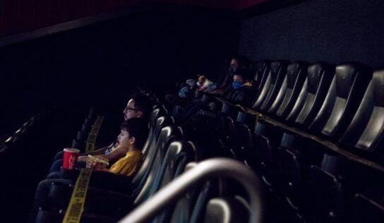 Piden aumentar aforo en cines de la CDMX