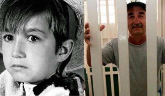 Pulgarcito:de inocente no tiene nada,en la cárcel por abuso sexual
