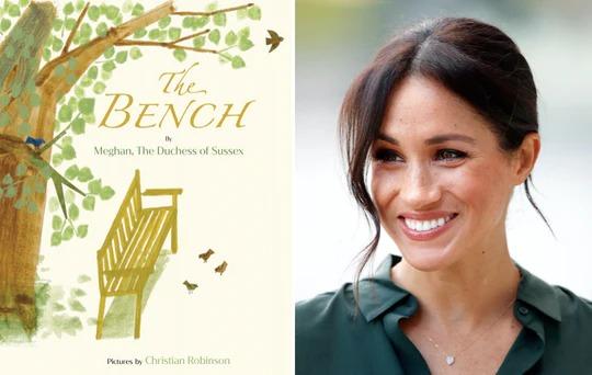 Publicará Meghan Markle libro para niños