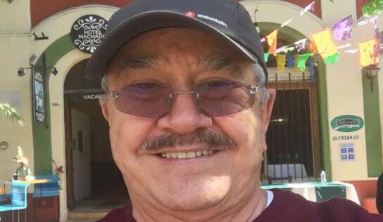 Pedro Sola confirma contagio de COVID-19; presenta síntomas de resfriado