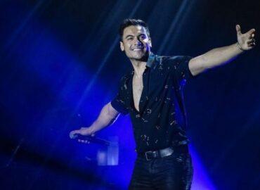 Cancelan concierto de Carlos Rivera en Mérida por el COVID-19