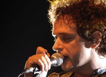 Lanzan video inédito de Gustavo Cerati en su cumpleaños 62
