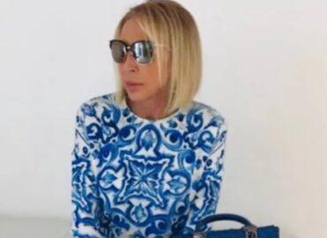 Acusan de delito fiscal y vinculan a proceso a Laura Bozzo